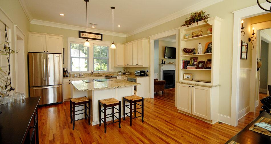 Compass Kitchen Designs